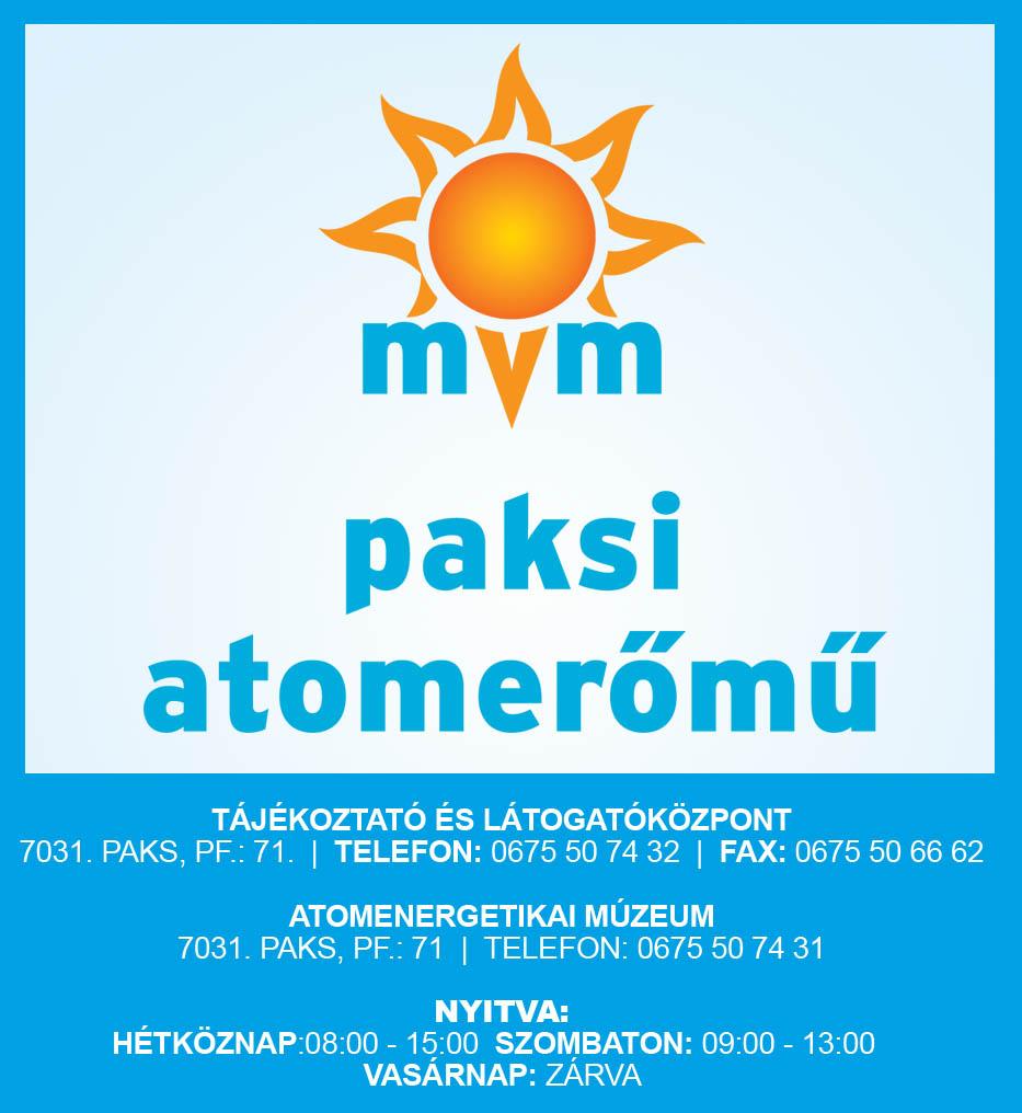 MVM paks 238x194